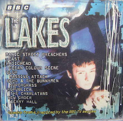 The Lakes original soundtrack
