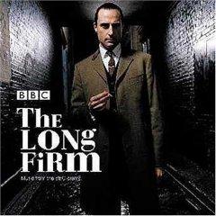The Long Firm original soundtrack