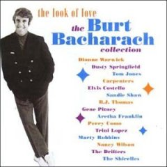 The Look of Love: the Burt Bacharach Collection original soundtrack