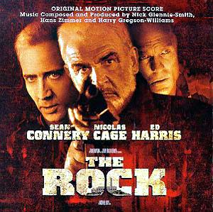 The Rock original soundtrack
