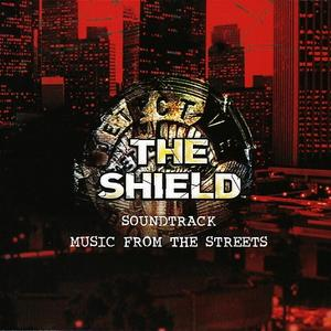 The Shield original soundtrack