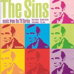 The Sins: music from the TV series original soundtrack