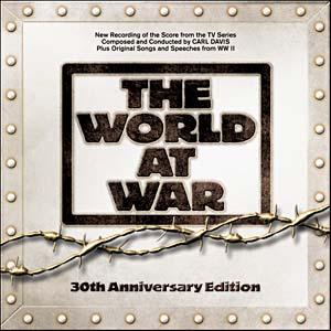 the World at War - 30th Anniversary Edition original soundtrack
