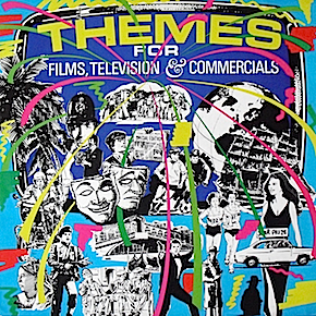 Themes for Films, Television & Commercials original soundtrack