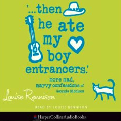 Then He Ate My Boy Entrancers original soundtrack