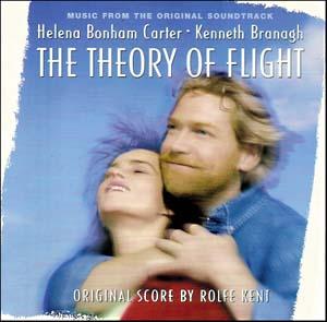 Theory of Flight original soundtrack