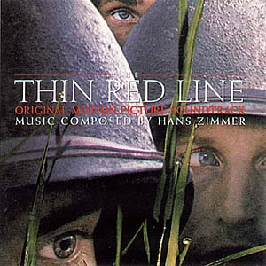 Thin Red Line original soundtrack