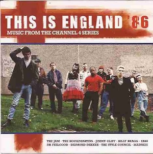 This is England '86 original soundtrack