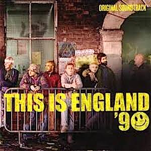 This is England '90 original soundtrack