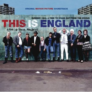 This is England original soundtrack