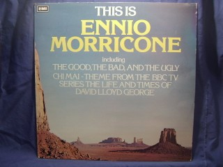 this is ennio morricone original soundtrack