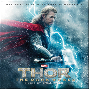 Thor: The Dark World original soundtrack