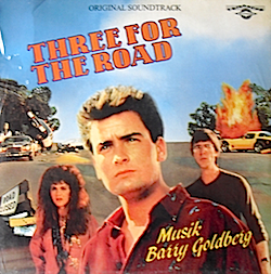 Three for the Road original soundtrack