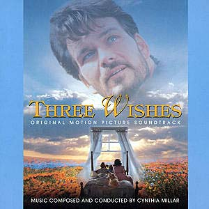 Three Wishes original soundtrack