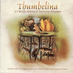 Thumbelina original soundtrack