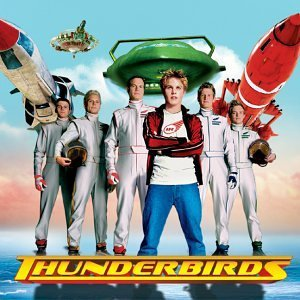 Thunderbirds original soundtrack
