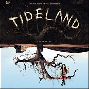 Tideland original soundtrack