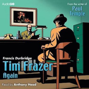 Tim Frazer again original soundtrack