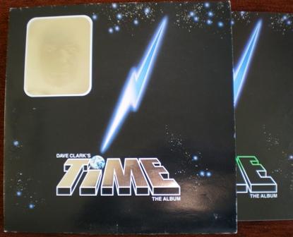 Time original soundtrack