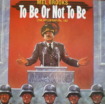 To Be or Not To Be: Hitler Rap original soundtrack