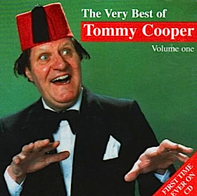 Tommy Cooper: Best of Vol.1 original soundtrack