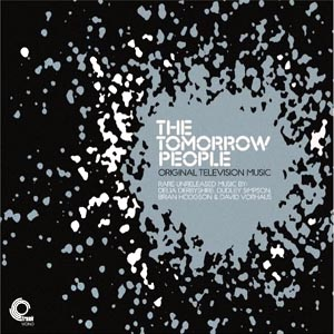 Tomorrow People original soundtrack