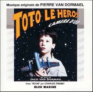 Toto le Heros original soundtrack