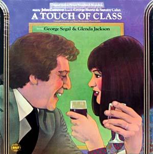 Touch of Class original soundtrack