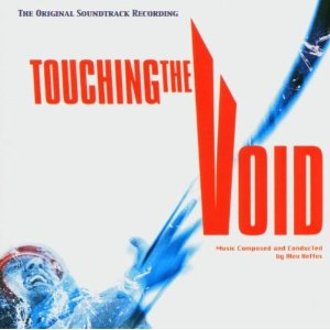 Touching the Void original soundtrack