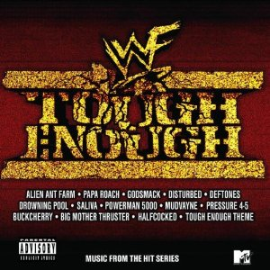 Tough Enough original soundtrack