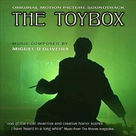 ToyBox original soundtrack