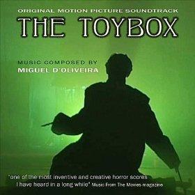 ToyBox original soundtrack