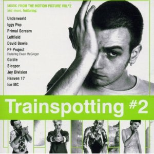 Trainspotting 2 original soundtrack