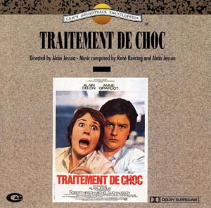 Traitement de Choc original soundtrack