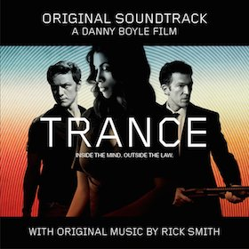 Trance original soundtrack