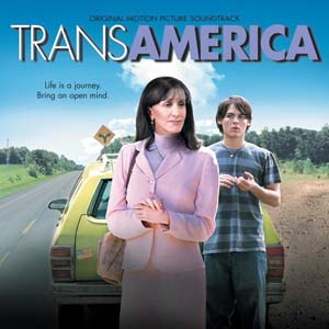 TransAmerica original soundtrack
