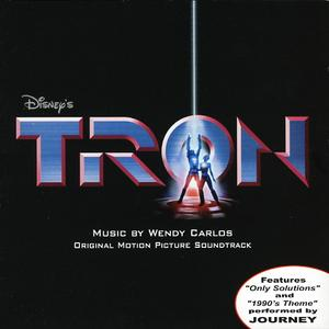 Tron original soundtrack