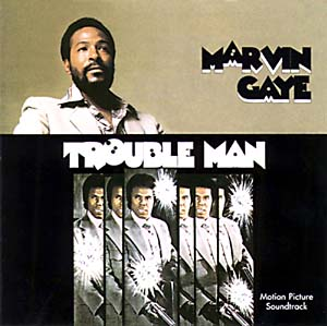 Trouble Man original soundtrack