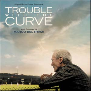 Trouble With The Curve original soundtrack