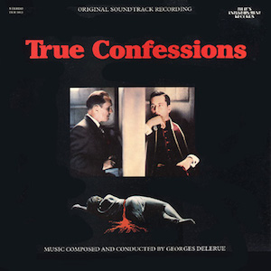 True Confessions original soundtrack