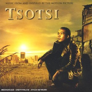 Tsotsi original soundtrack
