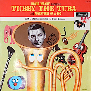 Image result for tubby the tuba