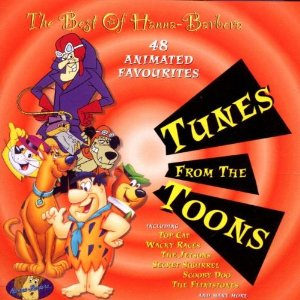 Tunes from the Toons original soundtrack