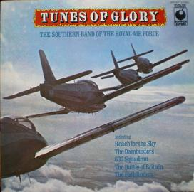Tunes of Glory original soundtrack