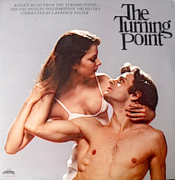 Turning Point original soundtrack