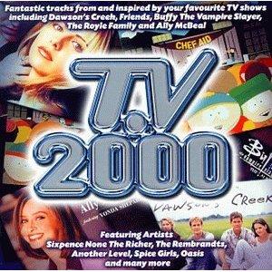 TV 2000 original soundtrack