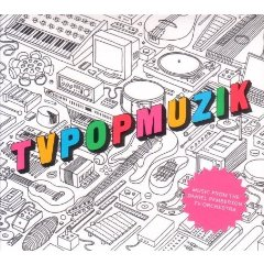 TVpopmusik original soundtrack