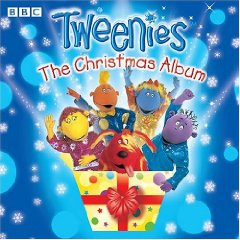 Tweenies Christmas Album original soundtrack
