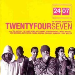 twentyfourseven original soundtrack