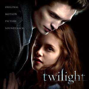Twilight original soundtrack